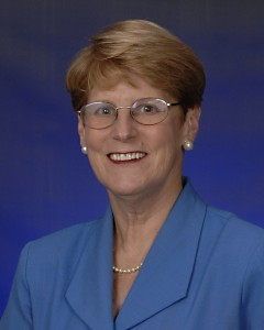M. Jane Markley